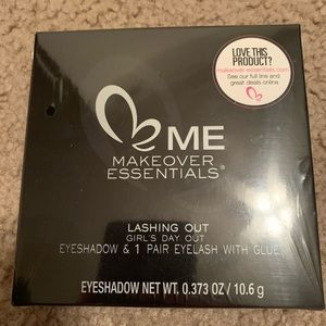 Makeover Essentials Smokey eye kit